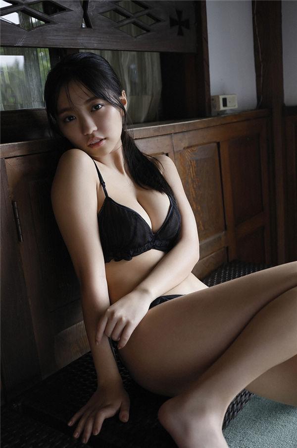 大原优乃写真集《[WPB-net] No.247 Yuno Ohara 大原優乃 - I can hear a sigh 吐息が聞こえる。》高清全本[208P/29V] 日系套图-第6张