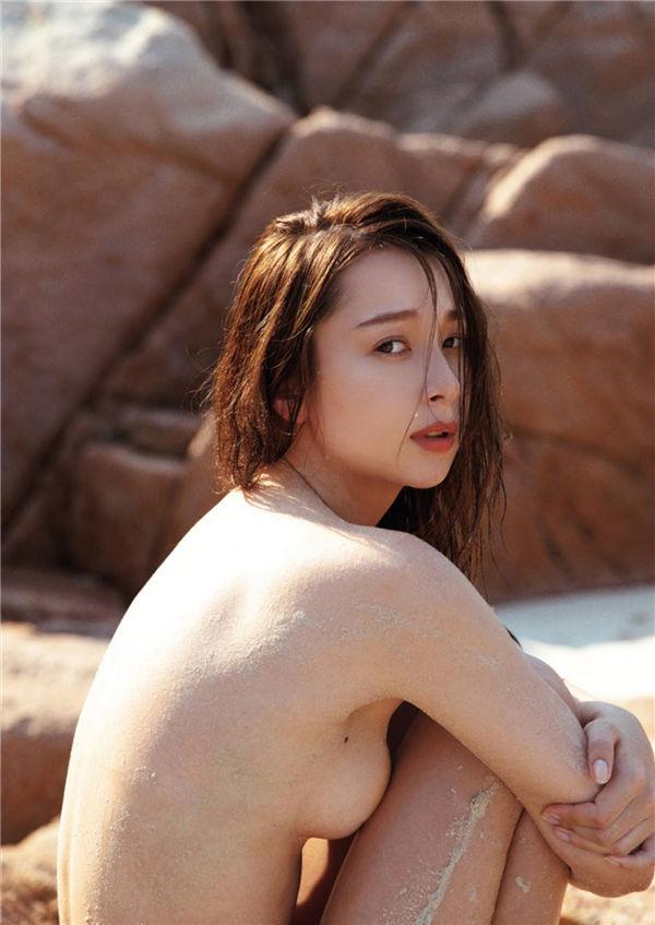 丹羽仁希写真集《ニキには?》高清全本[95P] 日系套图-第7张