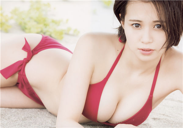 高木纱友希1ST写真集《紗友希》高清全本[106P] 日系套图-第5张