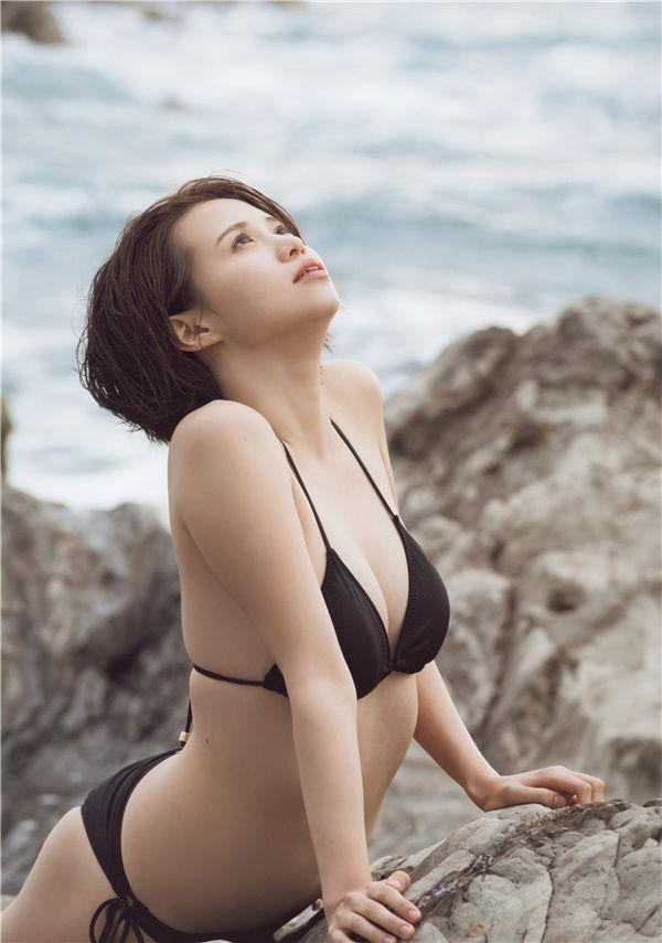 高木纱友希1ST写真集《紗友希》高清全本[106P] 日系套图-第7张