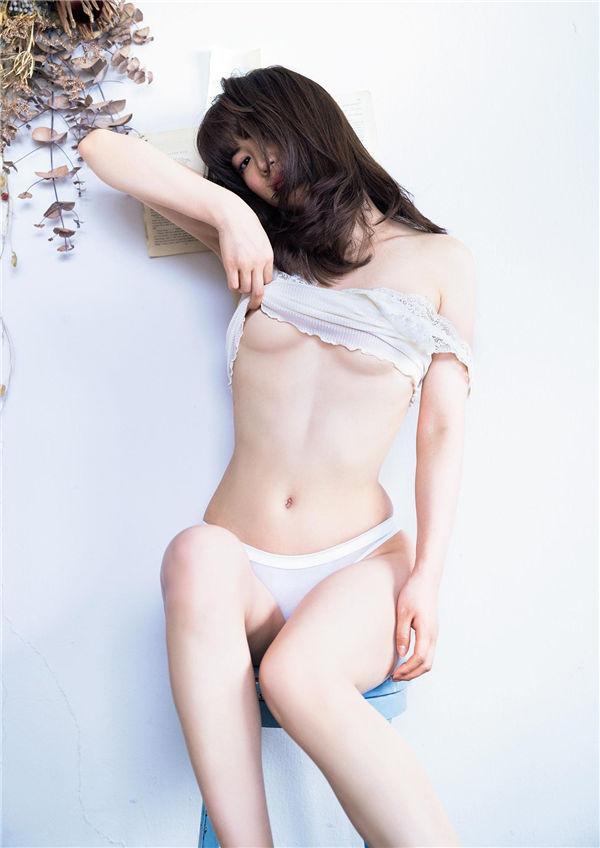 源藤アンリ写真集《ANRI》高清全本[114P] 日系套图-第4张