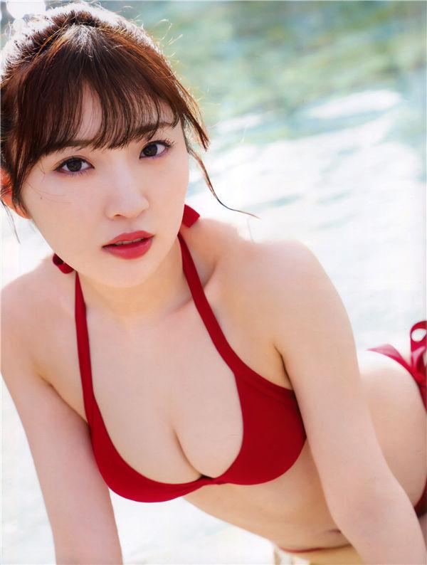 丰田萌绘2nd写真集《MOEmotion》高清全本[101P] 日系套图-第2张