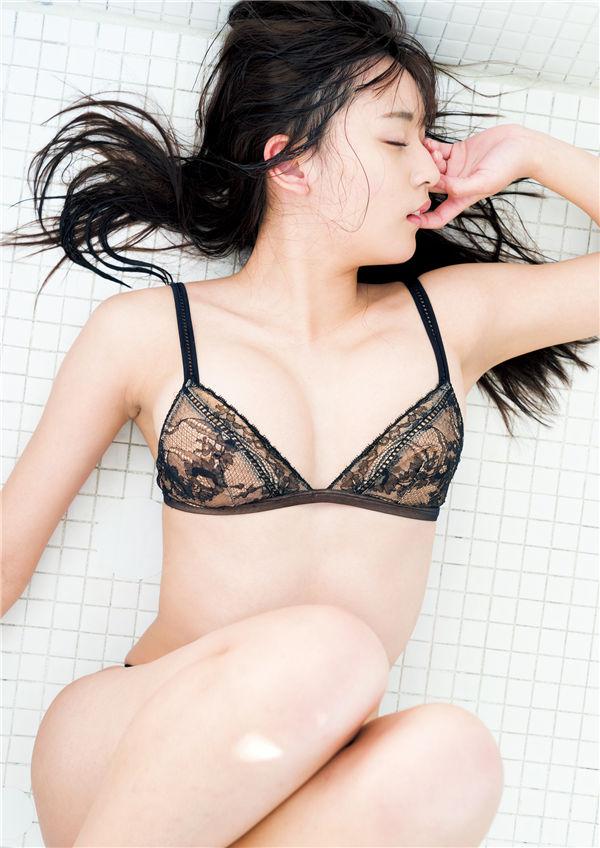 浅川梨奈写真集《NANA》高清全本[150P] 日系套图-第5张