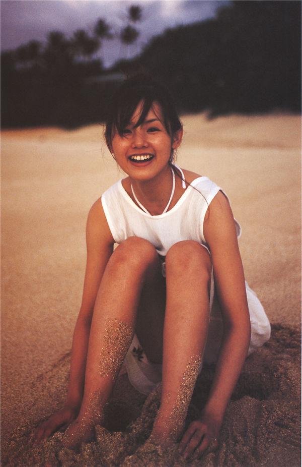 小西真奈美写真集《27》高清全本[160P] 日系套图-第5张