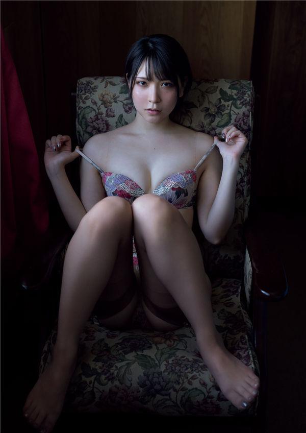 あまつ様写真集《空蝉~うつせみ~》高清全本[137P] 日系套图-第8张