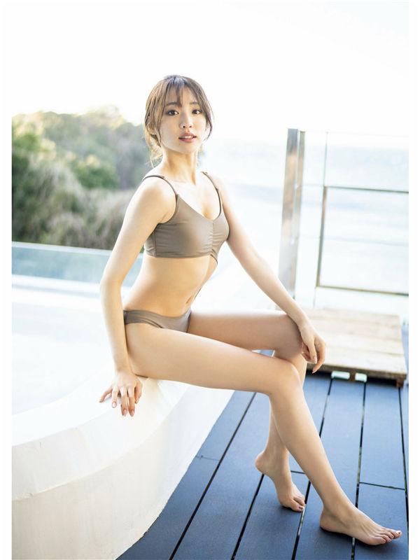 志田友美写真集《RESTART》高清全本[132P] 日系套图-第6张