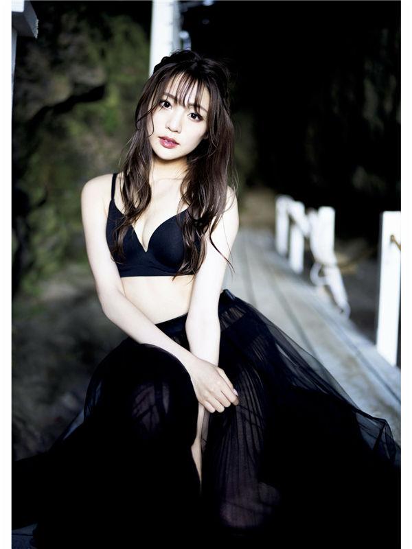 志田友美写真集《RESTART》高清全本[132P] 日系套图-第2张