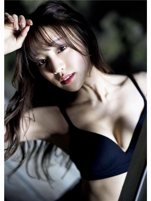 志田友美写真集《RESTART》高清全本[132P] 日系套图-第3张