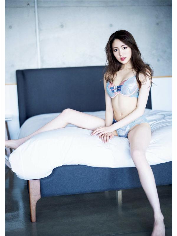 志田友美写真集《RESTART》高清全本[132P] 日系套图-第8张