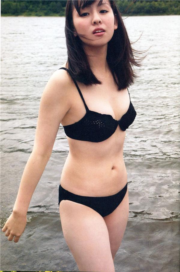 菅谷梨沙子写真集《梨想》高清全本[90P] 日系套图-第4张