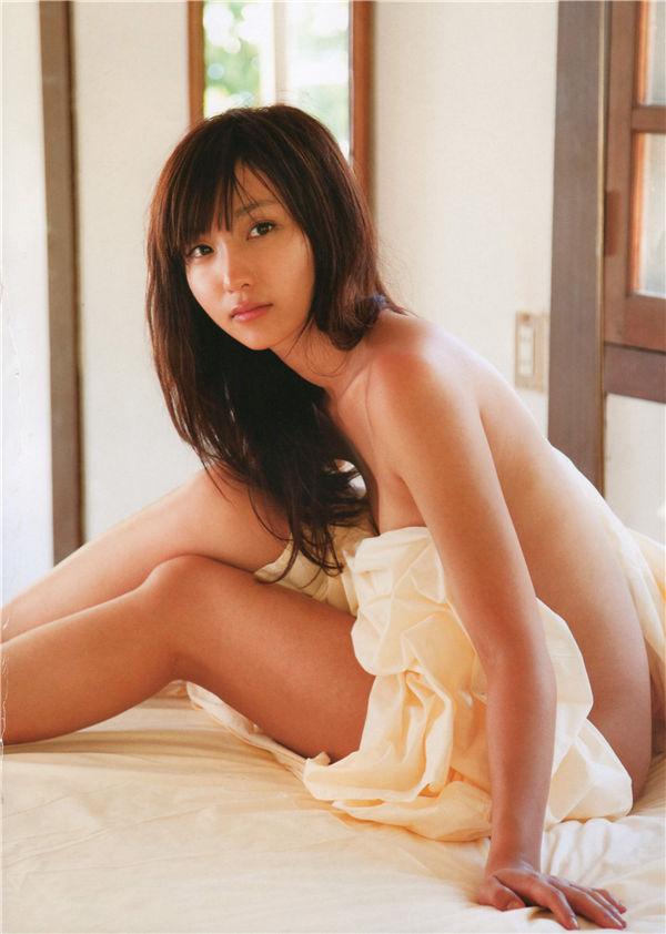 吉木梨纱写真集《Heaven》高清全本[102P] 日系套图-第8张