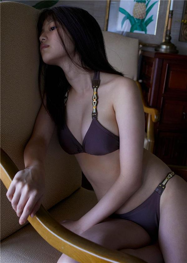 今田美樱写真集《スタミナ》高清全本[132P] 日系套图-第7张