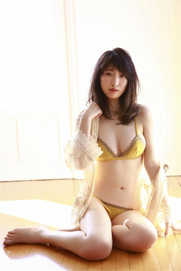 日比美思写真集《[Ys Web] Vol.795 Mikoto Hibi 日比美思 [Dreamer ~ゅめのっづき~]》高清全本[126P] 日系套图-第5张