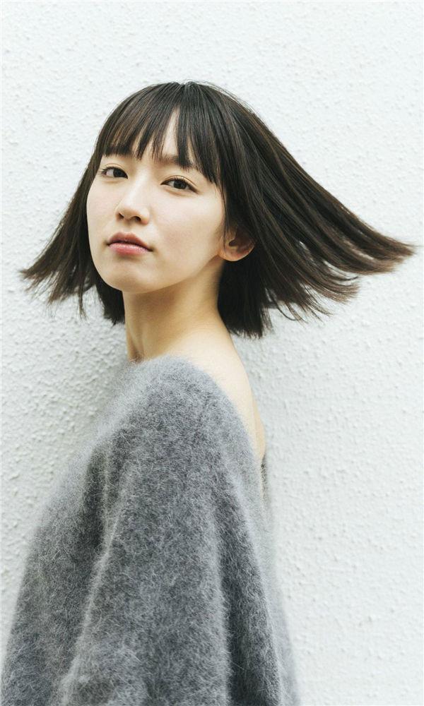 吉冈里帆写真集《カピバラさん。》高清全本[71P] 日系套图-第3张