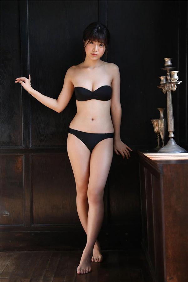 吉田莉樱写真集《イノセンス》高清全本[41P] 日系套图-第7张