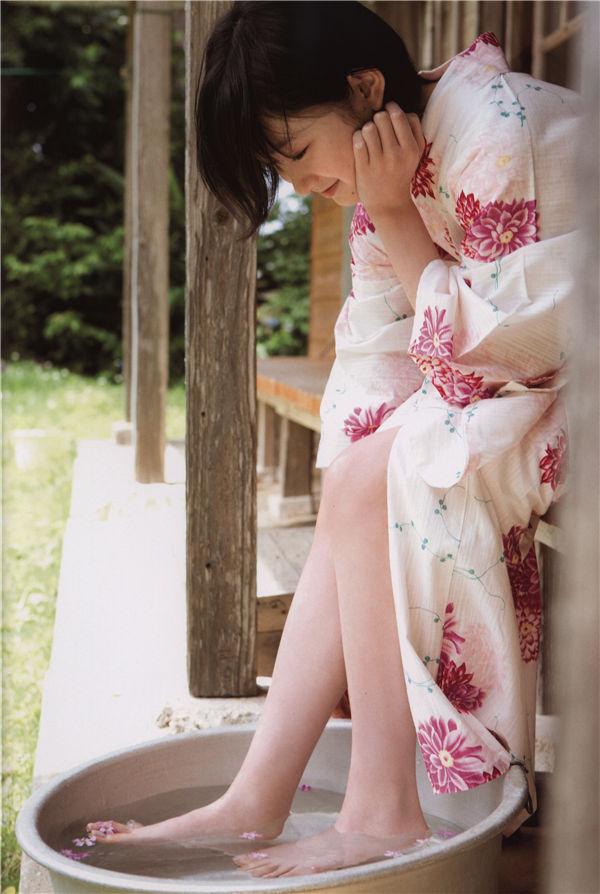 宫本佳林1ST写真集《佳林》高清全本[105P] 日系套图-第7张
