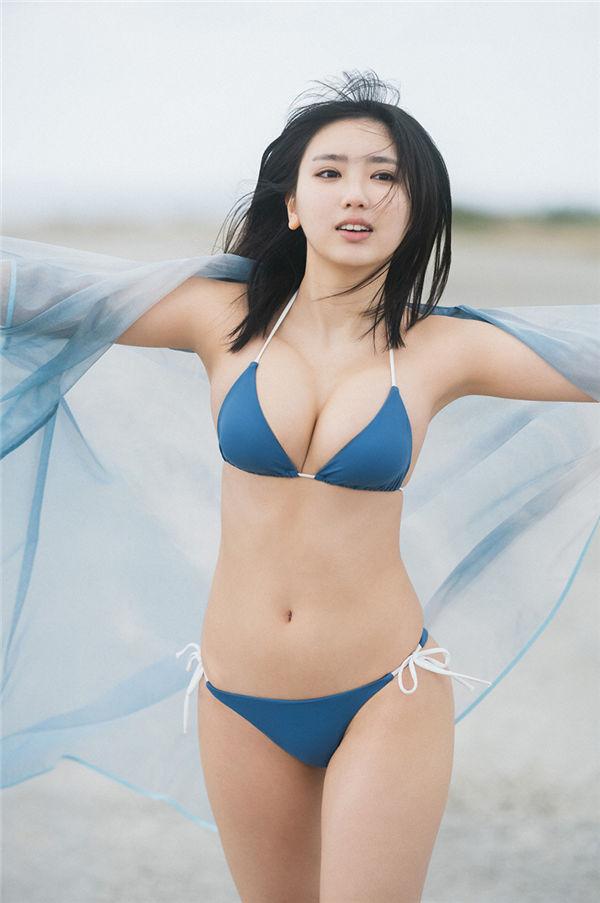 泽口爱华写真集《[WPB-net] No.253 Aika Sawaguchi 沢口愛華 – Starting Line スタートライン》高清全本[229P/31V] 日系套图-第1张