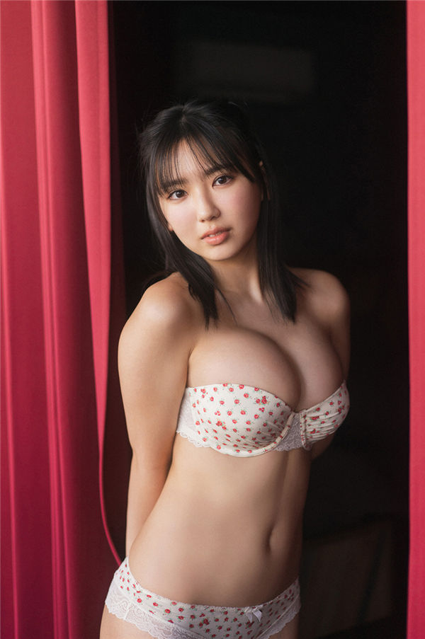 泽口爱华写真集《[WPB-net] No.253 Aika Sawaguchi 沢口愛華 – Starting Line スタートライン》高清全本[229P/31V] 日系套图-第9张