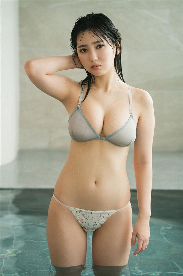 泽口爱华写真集《[WPB-net] No.253 Aika Sawaguchi 沢口愛華 – Starting Line スタートライン》高清全本[229P/31V] 日系套图-第10张