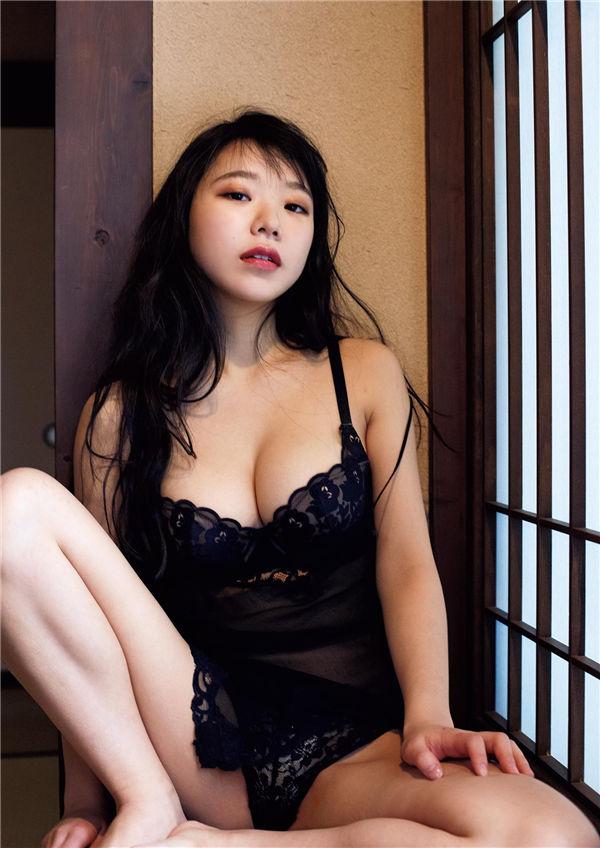 长泽茉里奈写真集《グッバイロリータ》高清全本[131P] 日系套图-第4张
