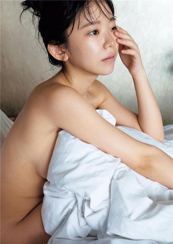 长泽茉里奈写真集《グッバイロリータ》高清全本[131P] 日系套图-第8张