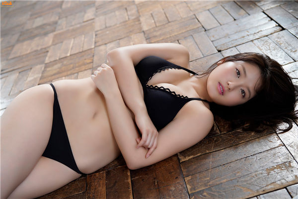 大和田南那写真集《[BOMB.tv] 2019.12 Nana Owada 大和田南那》高清全本[65P] 日系套图-第6张