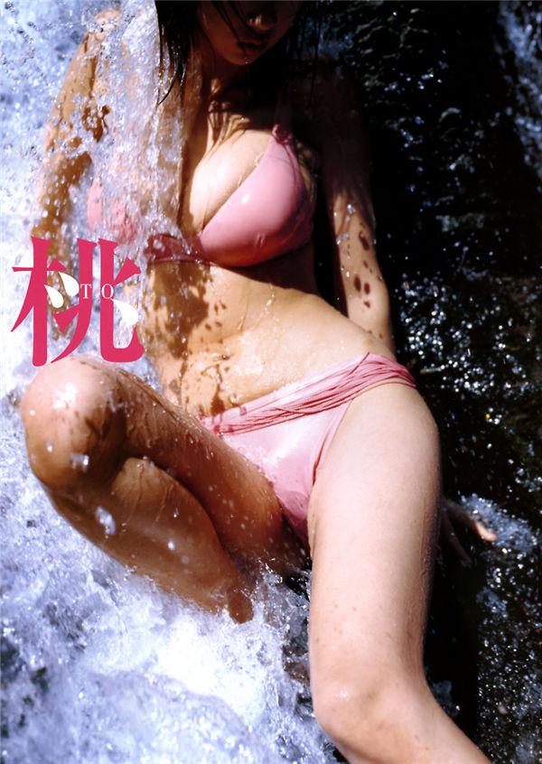 星野亚希写真集《秘桃》高清全本[77P] 日系套图-第5张