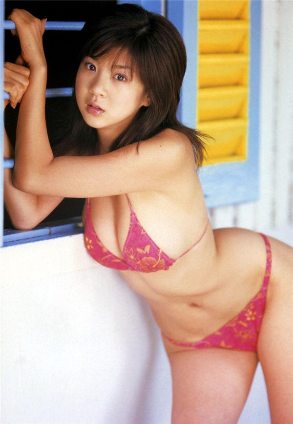 星野亚希写真集《An Adult Aki》高清全本[76P] 日系套图-第3张