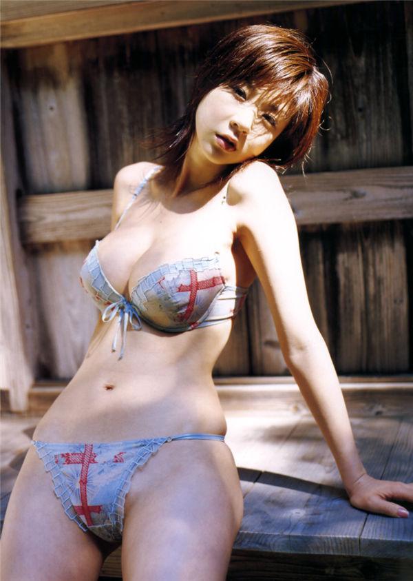 星野亚希写真集《秘桃》高清全本[77P] 日系套图-第7张