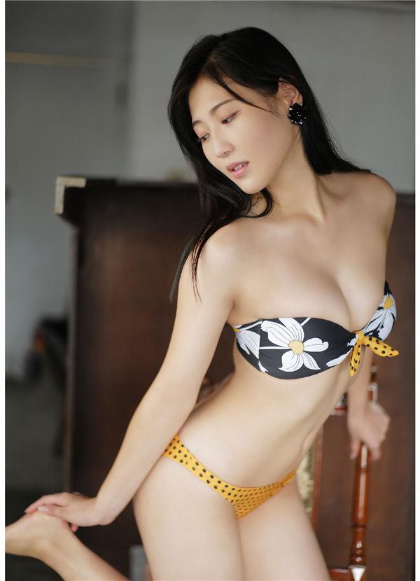 西野未姬写真集《あの頃のまま》高清全本[51P] 日系套图-第5张
