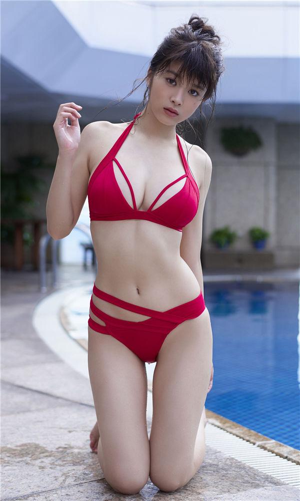 马场富美加写真集《Asian Rendez-Vous》高清全本[65P] 日系套图-第3张