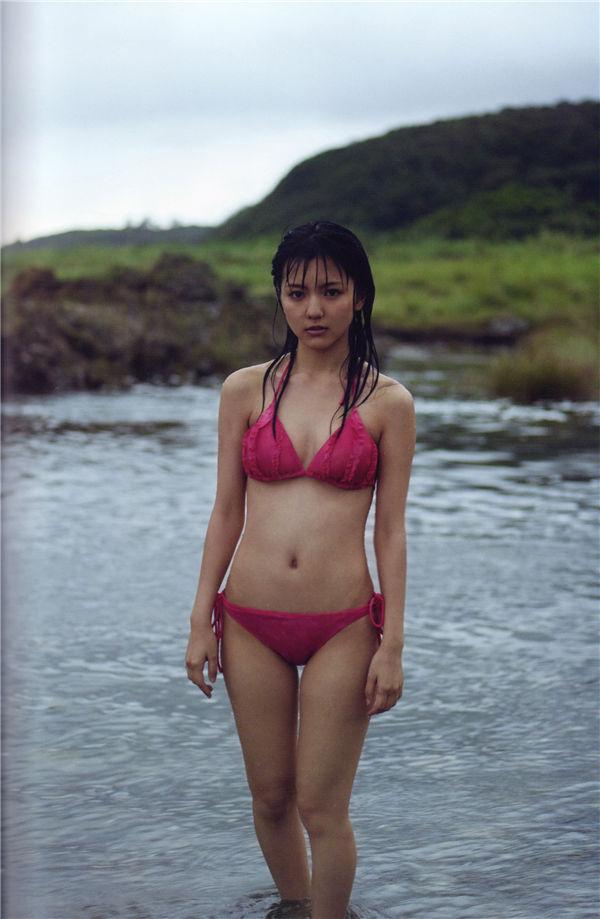 真野惠里菜写真集《天国のドア》高清全本[83P] 日系套图-第5张