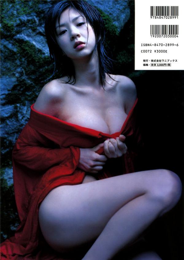 星野亚希写真集《秘桃》高清全本[77P] 日系套图-第8张