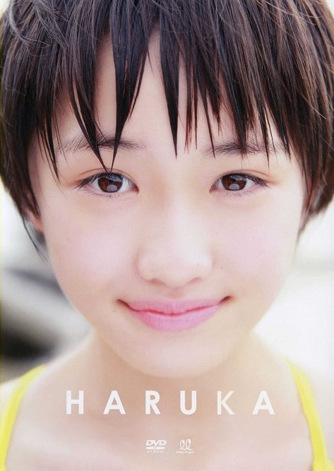 工藤遥DVD写真集《HARUKA》高清无水印完整版[3.7G] 日系视频-第1张