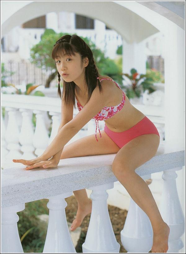 小仓优子1ST写真集《恋しくて優しくて》高清全本[138P] 日系套图-第5张