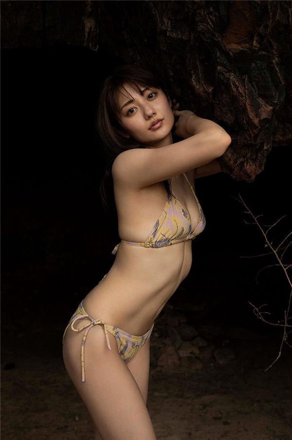 奥山和纱写真集《[WPB-net] No.230 Kazusa Okuyama 奥山かずさ - Real Sentai Heroine 戦隊ヒロインのリアル》高清全本[144P] 日系套图-第2张