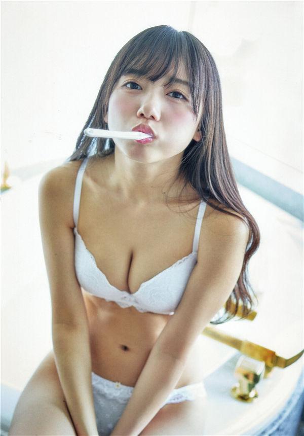 齐藤京子1ST写真集《とっておきの恋人》高清全本[202P] 日系套图-第8张