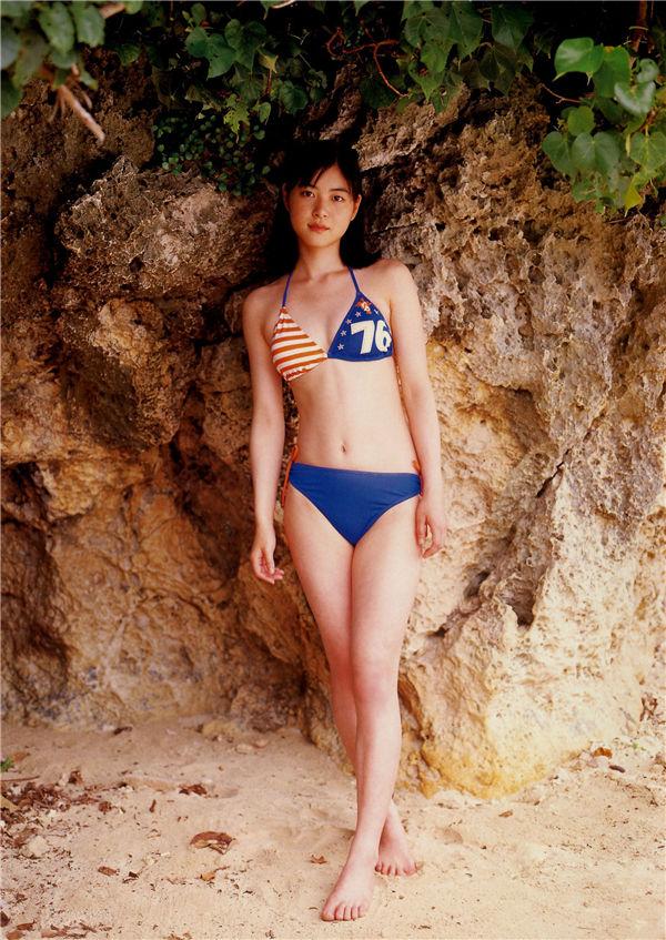 上野树里1ST写真集《Juri First》高清全本[97P] 日系套图-第6张