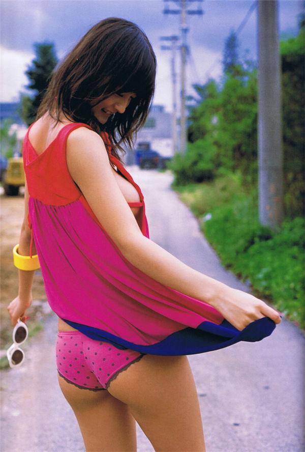 小松彩夏写真集《Cheeeeeez❤》高清全本[79P] 日系套图-第4张