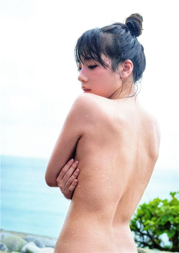 齐藤京子1ST写真集《とっておきの恋人》高清全本[202P] 日系套图-第10张