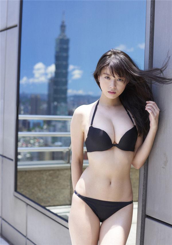 马场富美加写真集《[WPB-net] Extra EX458 馬場ふみか『台湾ハニー』》高清全本[75P] 日系套图-第2张