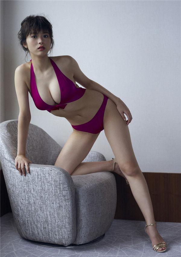 马场富美加写真集《[WPB-net] Extra EX458 馬場ふみか『台湾ハニー』》高清全本[75P] 日系套图-第3张