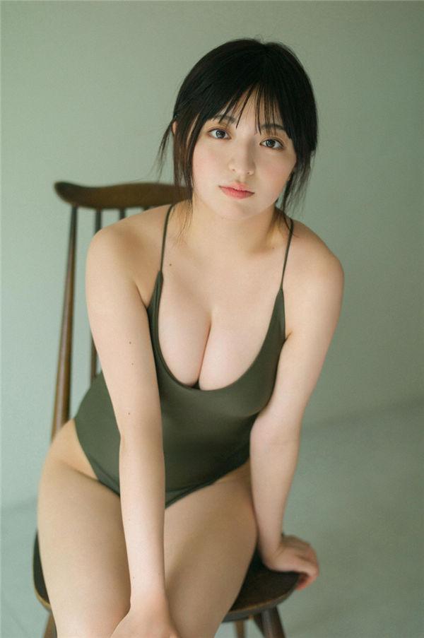 佐藤七海写真集《[WPB-net] Extra EX960 Nanami Sato 佐藤七海 – Before you know it  いつのまにか》高清全本[54P] 日系套图-第1张