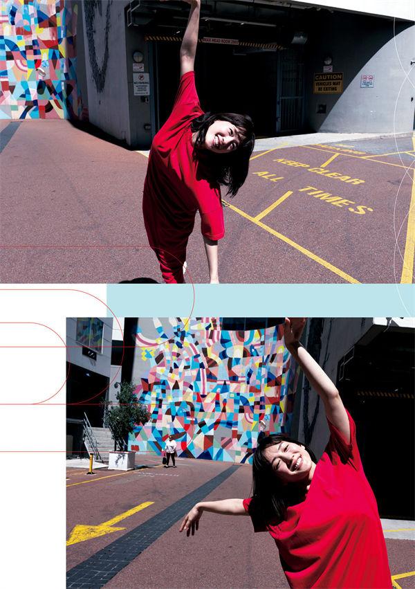 绫濑遥写真集《ハルカノイセカイ04》高清全本[145P] 日系套图-第5张