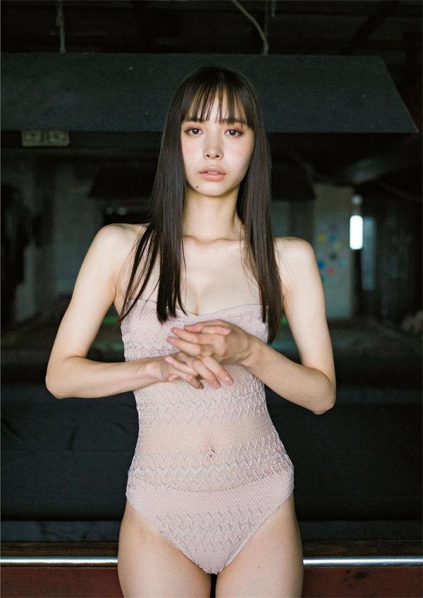 井桁弘惠1ST写真集《my girl》高清全本[119P] 日系套图-第8张