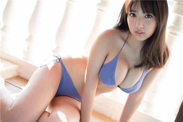 泽口爱华写真集《[WPB-net] No.236 Aika Sawaguchi 沢口愛華 少女革命》高清全本[142P+33V] 日系套图-第9张