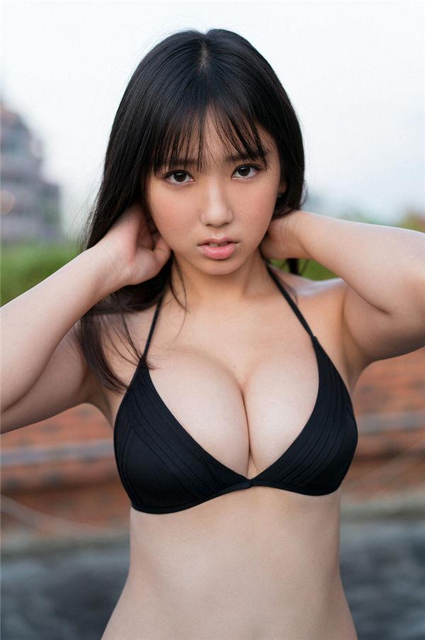 泽口爱华写真集《[WPB-net] No.236 Aika Sawaguchi 沢口愛華 少女革命》高清全本[142P+33V] 日系套图-第10张