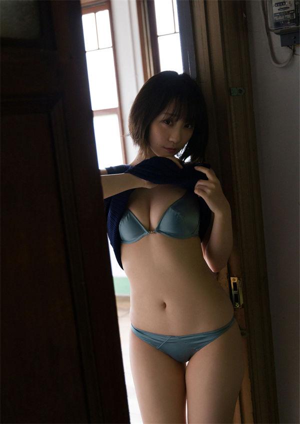 伊织萌写真集《内緒話》高清全本[131P] 日系套图-第8张