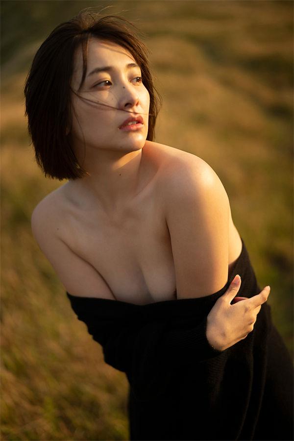 山崎真实写真集《ひとときの恋人》高清全本[116P] 日系套图-第6张