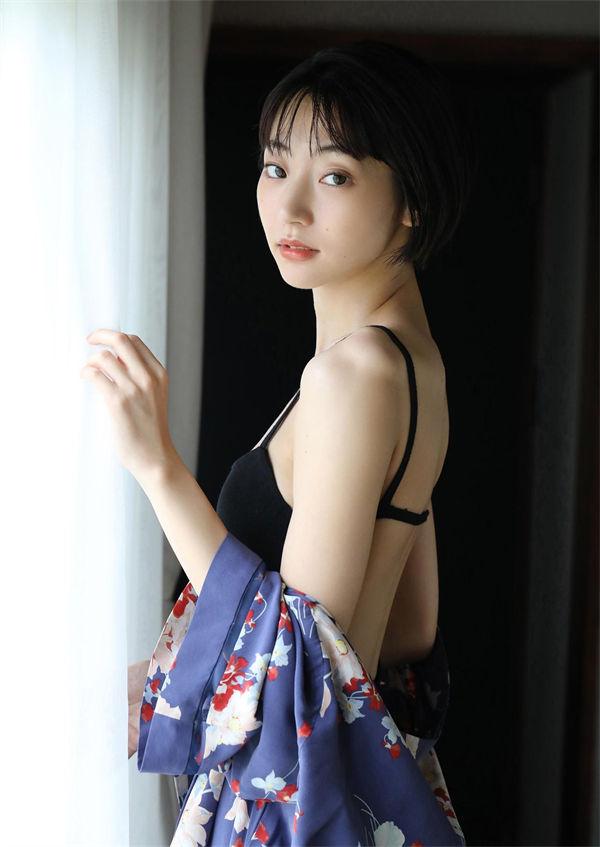 武田玲奈写真集《Geranium》高清全本[47P] 日系套图-第5张
